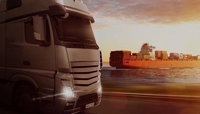 Al Sheikh Logistics